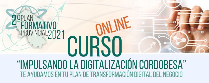 Impulsando la digitalización cordobesa – IPRODECO CURSO